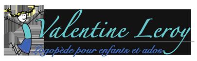 Logopède à Uccle et Waterloo - Valentine Leroy